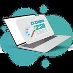 agencia de posicionamiento web diseño web seo